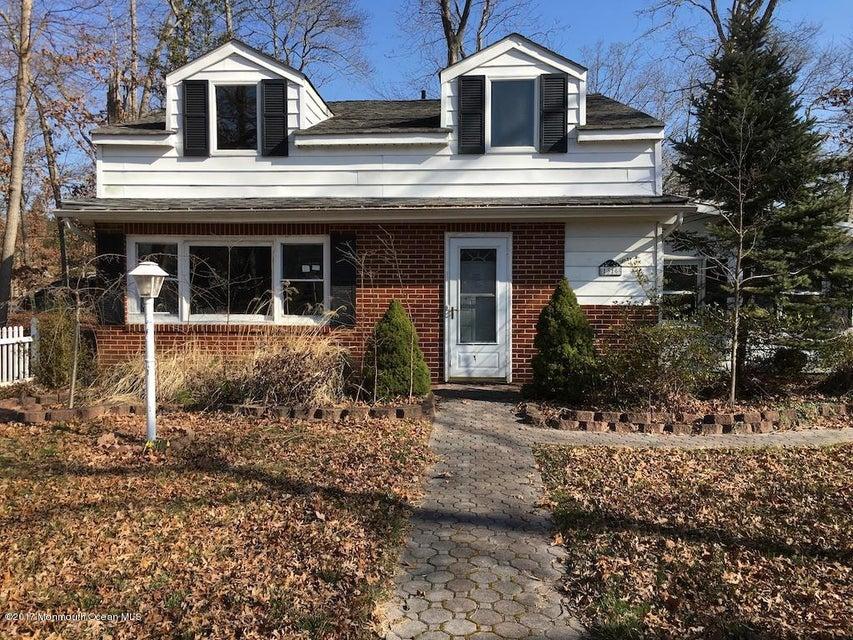 Casa Unifamiliar por un Venta en 1316 Wood Avenue Lacey, Nueva Jersey 08734 Estados Unidos