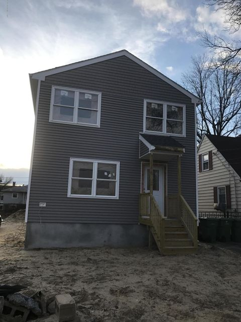 独户住宅 为 销售 在 232 Tyler Street South Amboy, 08879 美国
