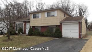 独户住宅 为 销售 在 9 Bruno 汉密尔顿, 新泽西州 08620 美国