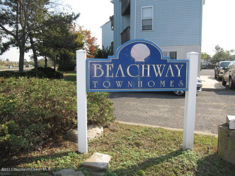 Condominium for Rent at 34 Beachway Avenue Keansburg, New Jersey 07734 United States