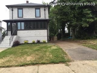Single Family Home for Rent at 217 Albert Place Long Branch, 07740 United States