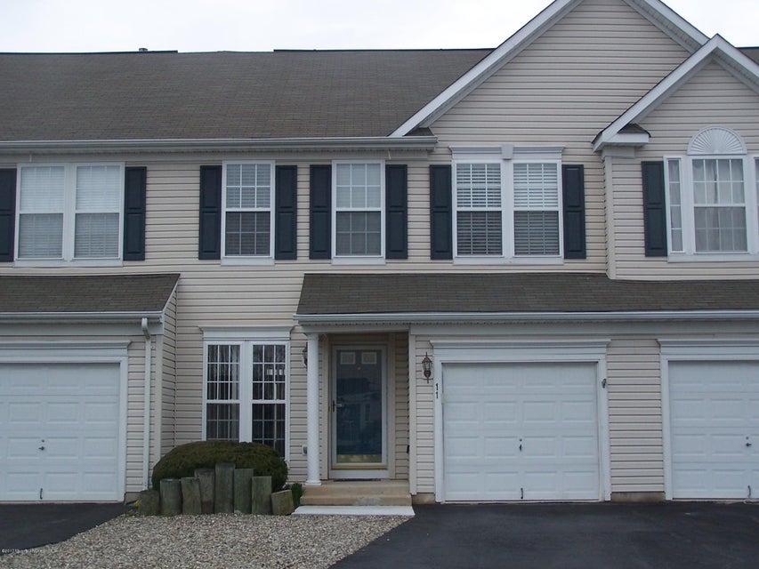 Appartement en copropriété pour l à louer à 11 Skimmer Lane Bayville, New Jersey 08721 États-Unis