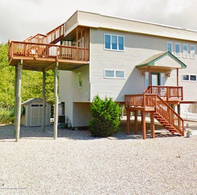 Maison unifamiliale pour l à louer à 369 Tuscarora Avenue Barnegat, New Jersey 08005 États-Unis
