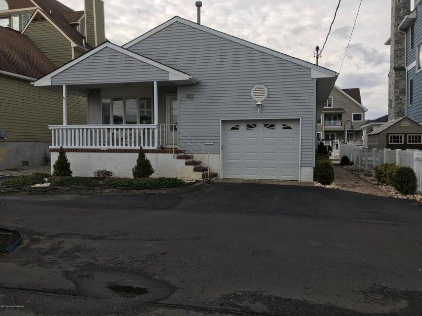 独户住宅 为 出租 在 43 Island Drive 布里克, 08724 美国