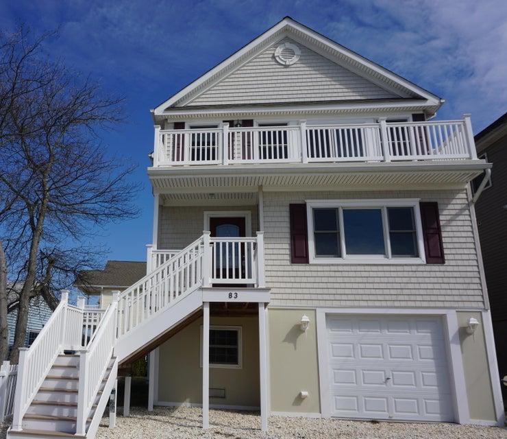 独户住宅 为 出租 在 83 Vanard Drive 布里克, 08723 美国