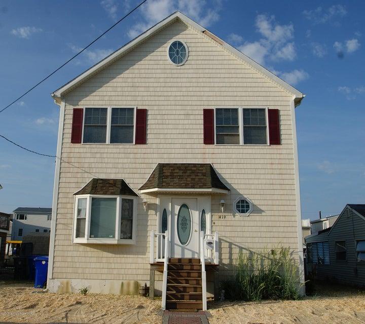 419 Harding Avenue, Ortley Beach, NJ 08751