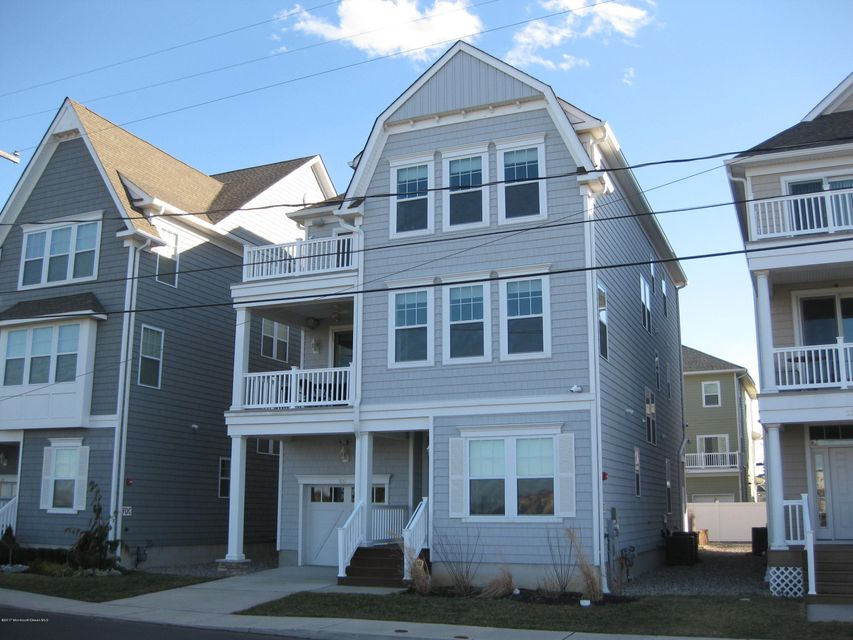Single Family Home for Sale at 50 Seaview Avenue Long Branch, 07740 United States