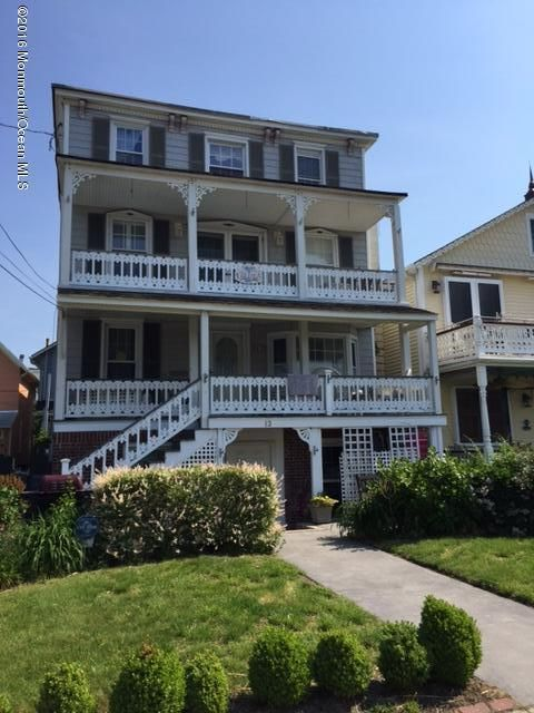 13 Embury Avenue 1, Ocean Grove, NJ 07756