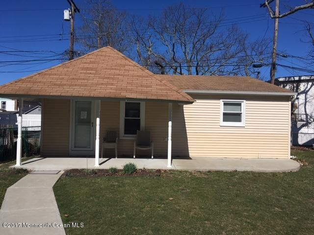 Single Family Home for Rent at 304 Lareine Avenue Bradley Beach, New Jersey 07720 United States