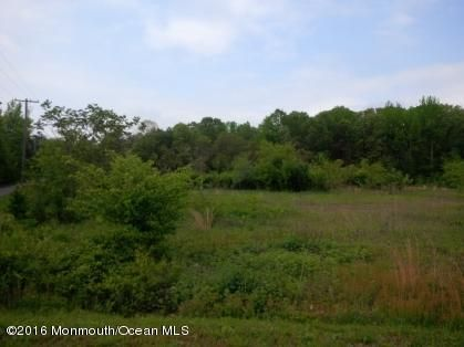 Land for Sale at Meirs Road Upper Freehold, New Jersey 08501 United States