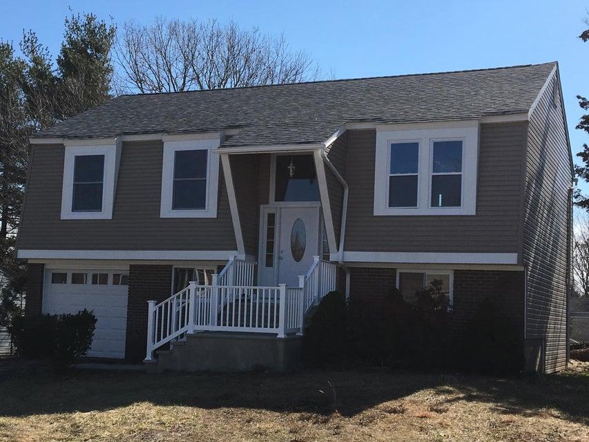 Maison unifamiliale pour l à louer à 15 Capstan Street Barnegat, New Jersey 08005 États-Unis