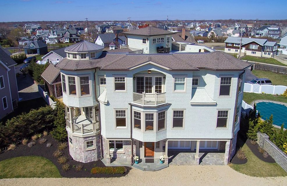 Single Family Home for Sale at 28 Ocean Avenue Monmouth Beach, 07750 United States