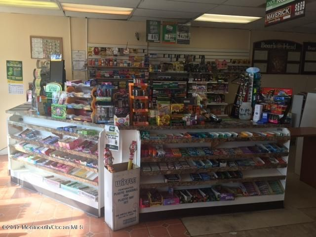 Commercial for Sale at 120 Sylvania Avenue Neptune City, New Jersey 07753 United States