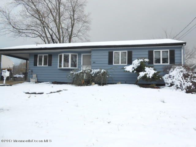 Casa Unifamiliar por un Venta en 26 Purdue Road Parlin, Nueva Jersey 08859 Estados Unidos