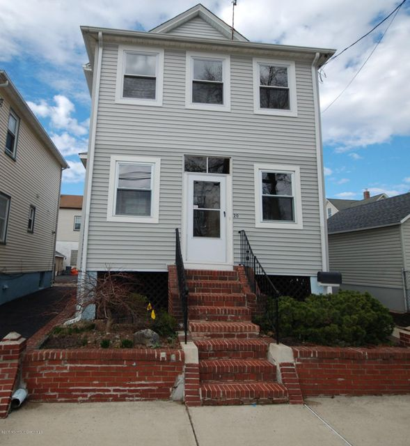 Single Family Home for Sale at 20 Anderson Street South River, New Jersey 08882 United States