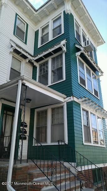 Vivienda multifamiliar por un Venta en 239 Elmwood Avenue East Orange, Nueva Jersey 07018 Estados Unidos