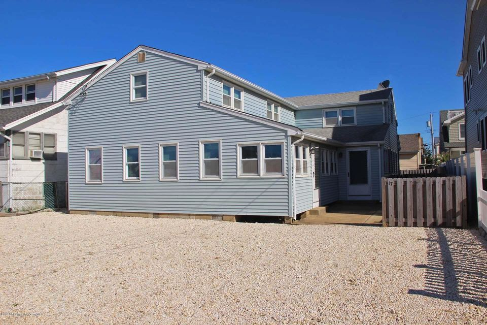 House for Sale at 17 Princeton Avenue Lavallette, New Jersey 08735 United States
