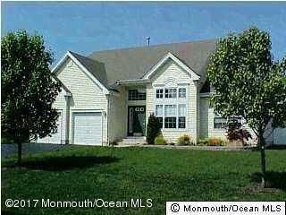 Single Family Home for Rent at 361 Leeward Road Manahawkin, 08050 United States