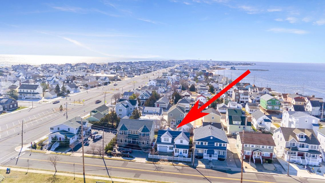 Additional photo for property listing at 113 I Street 113 I Street Seaside Park, New Jersey 08752 États-Unis