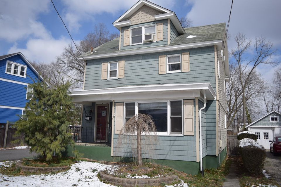 Single Family Home for Sale at 140 South Street Hightstown, New Jersey 08520 United States