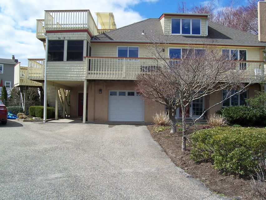 Maison unifamiliale pour l Vente à Address Not Available Beachwood, New Jersey 08722 États-Unis