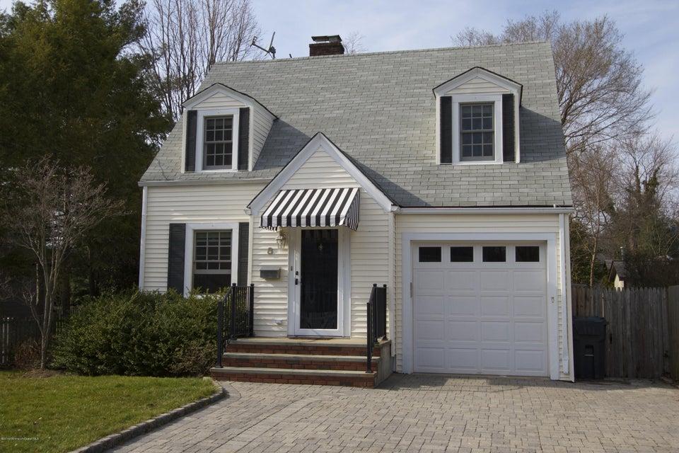 Maison unifamiliale pour l à louer à 8 First Street Fair Haven, New Jersey 07704 États-Unis