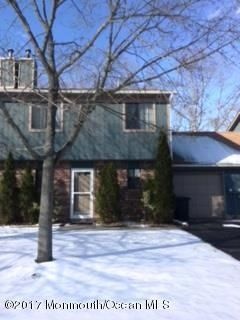 Condominium for Rent at 11 Swallow Lane Howell, New Jersey 07731 United States