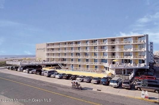 Single Family Home for Sale at 6201 Ocean Avenue Wildwood Crest, New Jersey 08260 United States