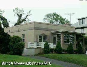 Casa Unifamiliar por un Alquiler en 314 Allen Avenue Allenhurst, Nueva Jersey 07711 Estados Unidos
