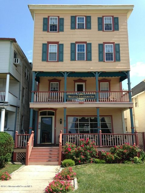 Single Family Home for Sale at 7 Main Avenue Ocean Grove, 07756 United States