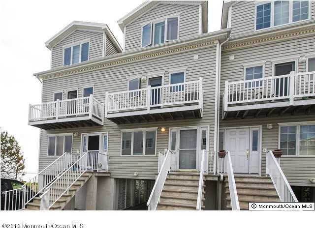 Condominium for Rent at 12-8 Beach Boulevard Highlands, New Jersey 07732 United States