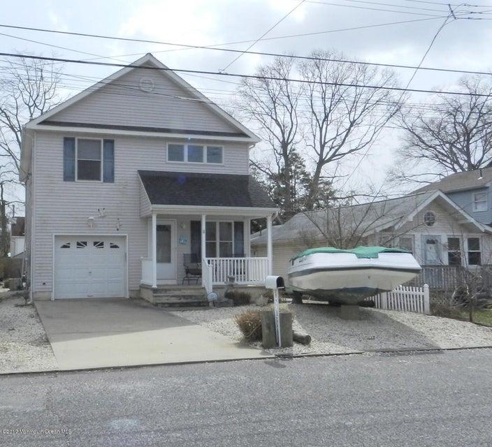 独户住宅 为 出租 在 11 Vanard Drive 布里克, 08723 美国