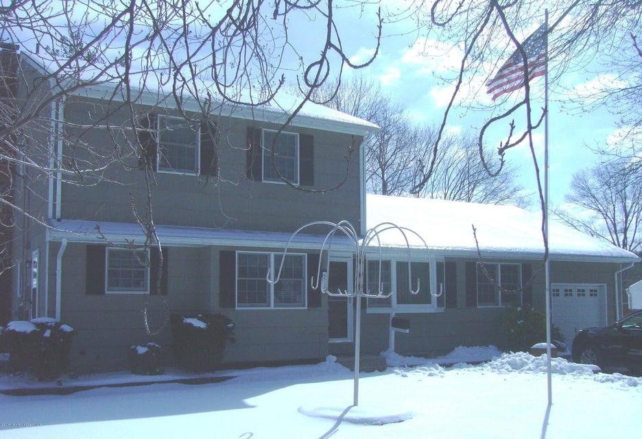 独户住宅 为 销售 在 515 East Road 贝尔福德, 07718 美国