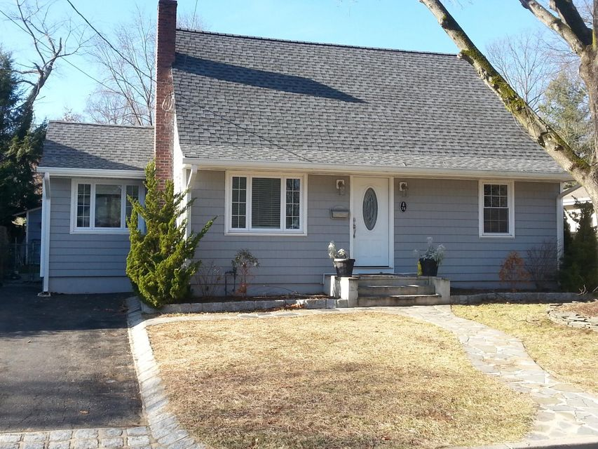 Single Family Home for Rent at 74 Davis Lane Middletown, New Jersey 07748 United States