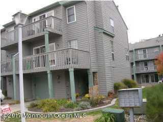 共管式独立产权公寓 为 出租 在 315 Spinnaker Way 尼普顿, 新泽西州 07753 美国