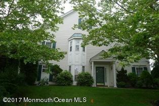Condominium for Rent at 1 Dutch Court Holmdel, 07733 United States