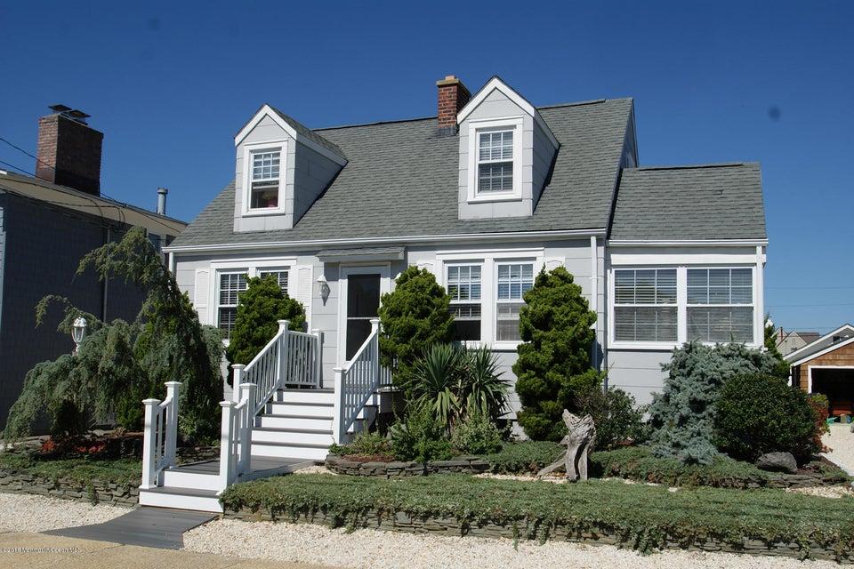 Multi-Family Home for Sale at 23 Bond Avenue 23 Bond Avenue Lavallette, New Jersey 08735 United States