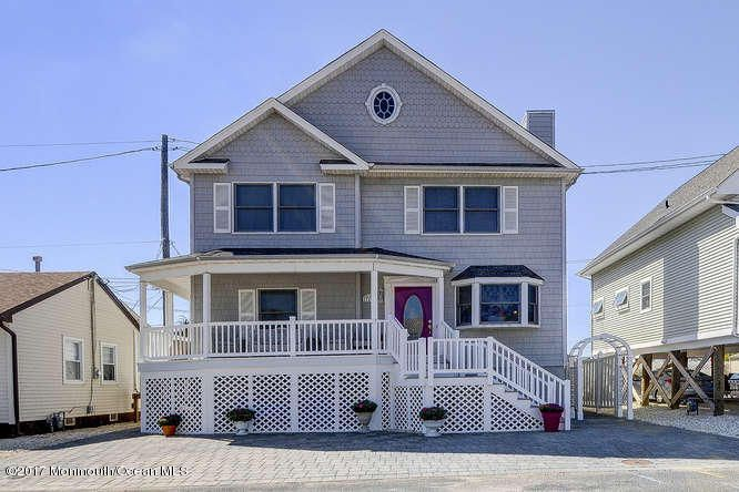 House for Sale at 141 Bayside Road Lavallette, New Jersey 08735 United States
