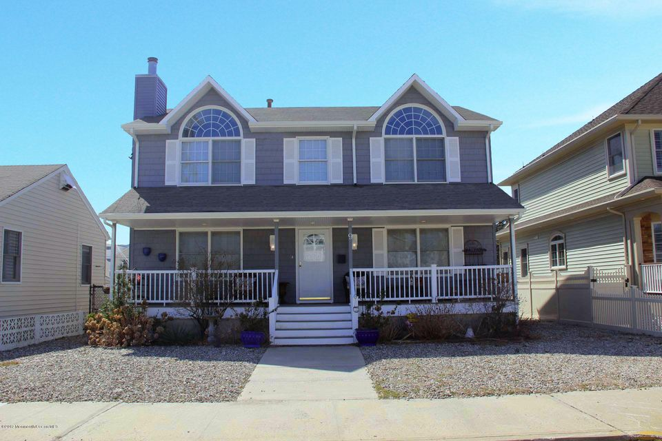 9 6th Avenue, Ortley Beach, NJ 08751