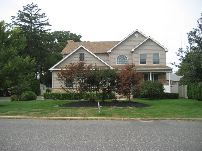 Single Family Home for Sale at 15 Community Drive West Long Branch, New Jersey 07764 United States