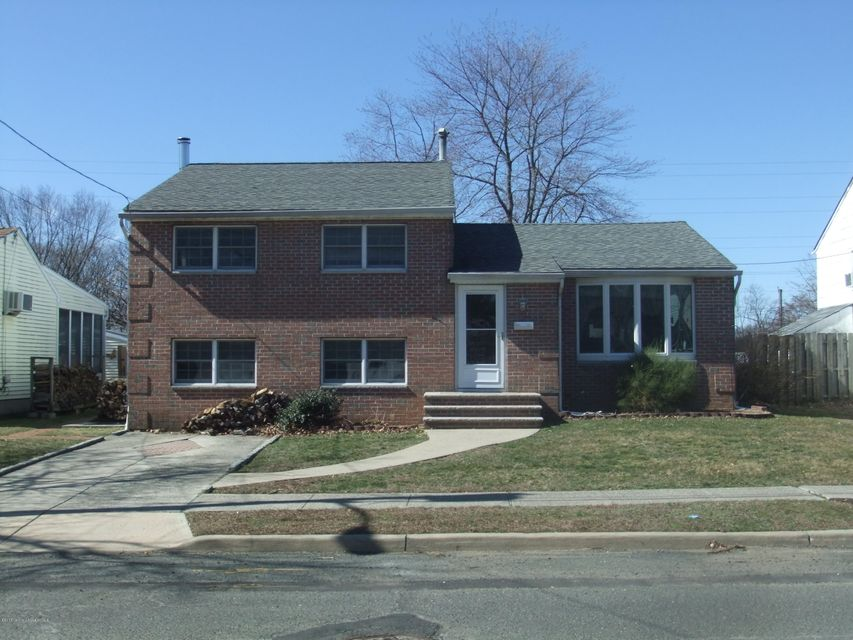 Single Family Home for Sale at 3 Sunrise Terrace Parlin, New Jersey 08859 United States