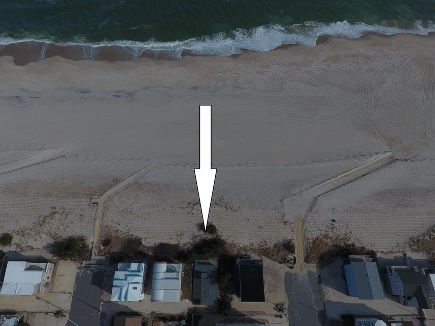 Land for Sale at 411 Ocean Avenue Ship Bottom, New Jersey 08008 United States
