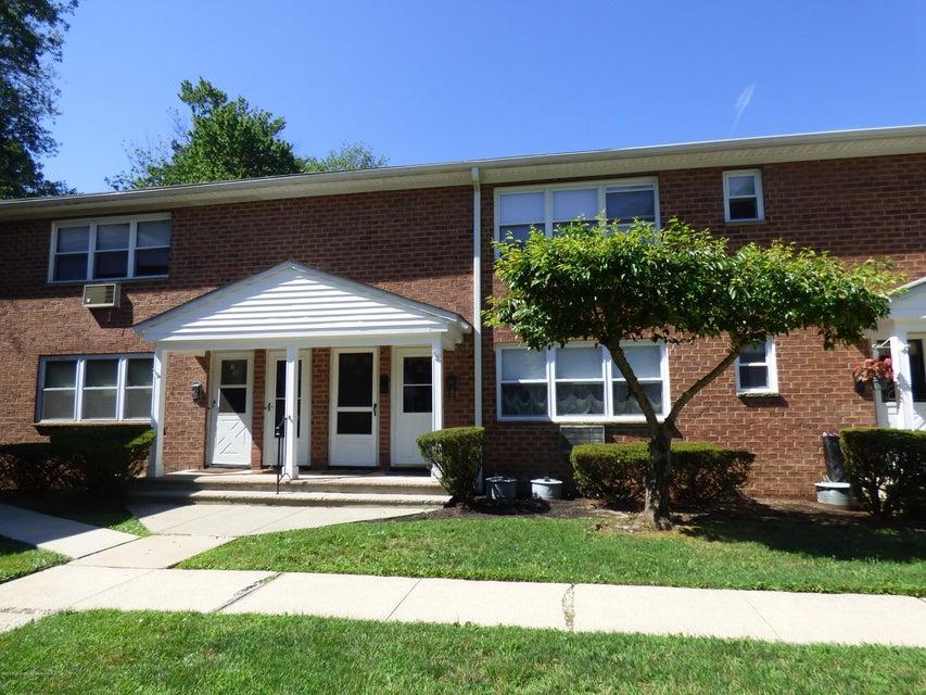 Condominio por un Alquiler en 39 King James Lane Atlantic Highlands, Nueva Jersey 07716 Estados Unidos