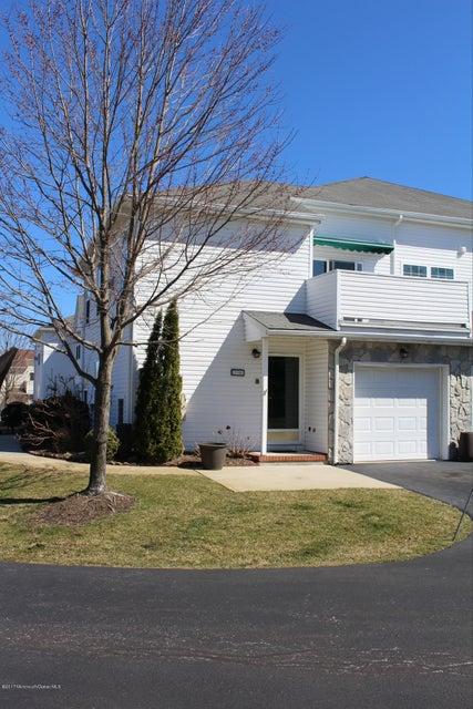 Condominio por un Alquiler en 390 Deuce Drive Wall, Nueva Jersey 07719 Estados Unidos