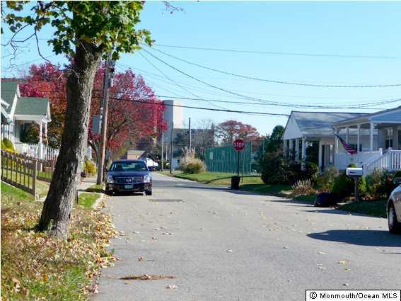 Terrain pour l Vente à 129 Inskip Avenue 129 Inskip Avenue Ocean Grove, New Jersey 07756 États-Unis