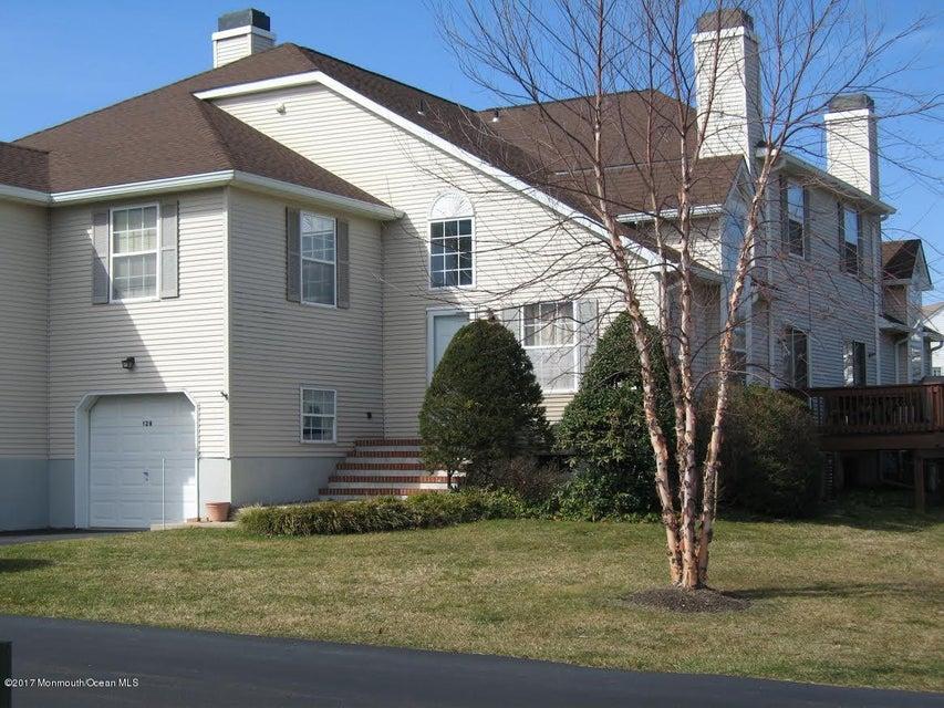 Condominio por un Alquiler en 128 Racquet Road Wall, Nueva Jersey 07719 Estados Unidos