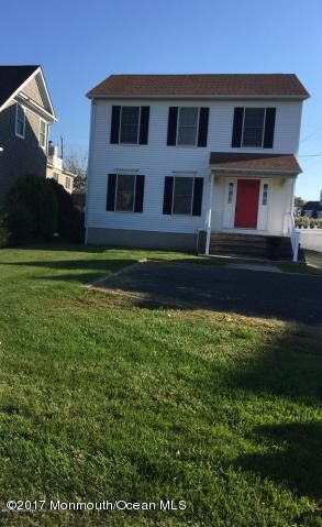 Single Family Home for Rent at 7 Riverdale Avenue Monmouth Beach, 07750 United States
