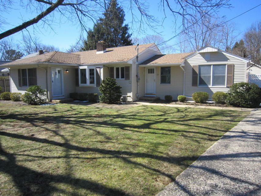 Single Family Home for Rent at 29 Heyers Mill Road Colts Neck, 07722 United States
