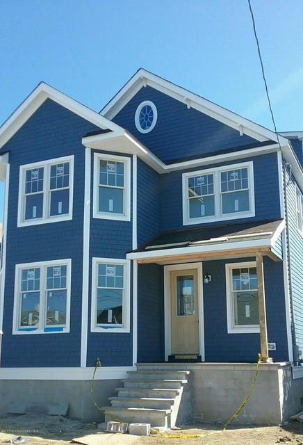 Casa Unifamiliar por un Venta en 8 Cook Street Monmouth Beach, Nueva Jersey 07750 Estados Unidos