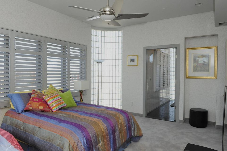 Bedroom with Private Balcony